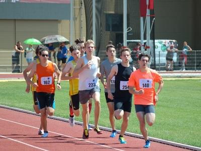Budaörsi DSE Atlétika Szakosztály
