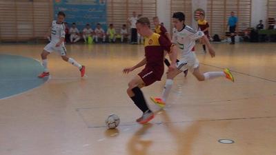 FC Junior Sport