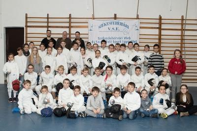 Székesfehérvári Vívó és Szabadidő Sport Egyesület