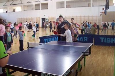 Félegyházi Asztalitenisz SportIskola