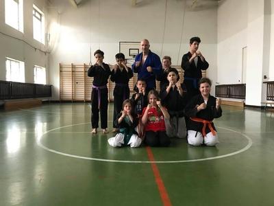 Bushido Kempo Akadémia Eger