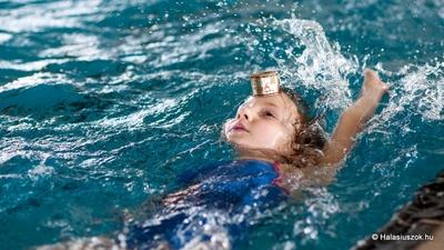 Halasi úszók