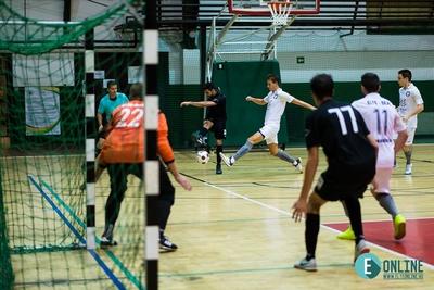 Elte-Beac Futsal Szakosztály