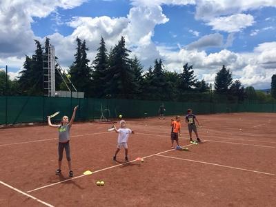 Omszk Park Tenisz Klub