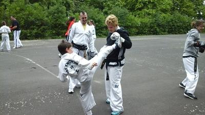 Taekwondo Club Dynamic Egyesület