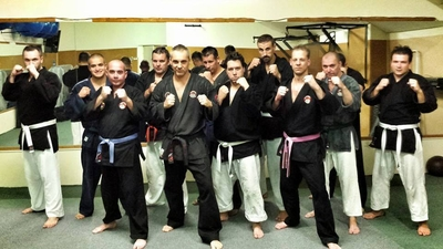 Agacu Zen Bu Kan Kempo Sport Egyesület