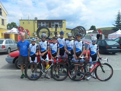 Szekszárdi Szabadidős Kerékpáros Egyesület