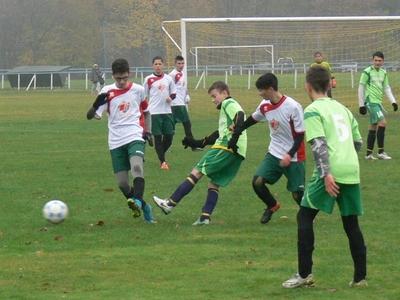 Szarvasi FC