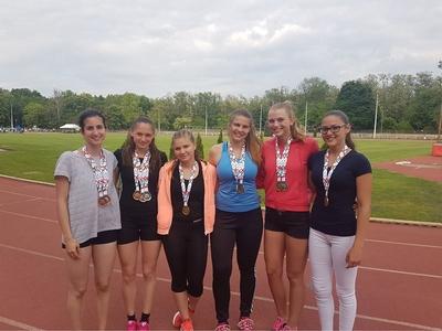 Békési Diákok Atlétikai Clubja
