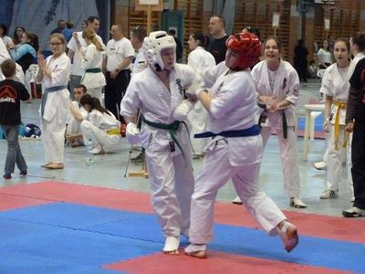 Csongrádi Tradicionális Kyokushin Karate Sportegyesület