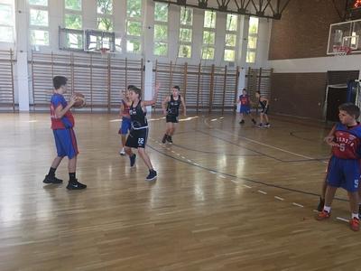 Szentesi Kosárlabda Klub