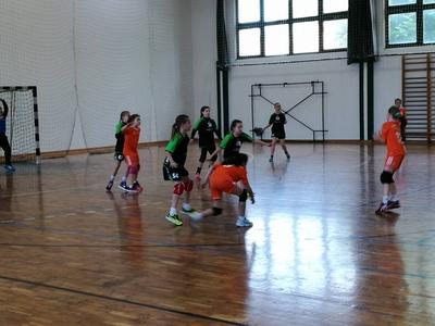 Mezőtúri AFC női kézilabda szakosztály