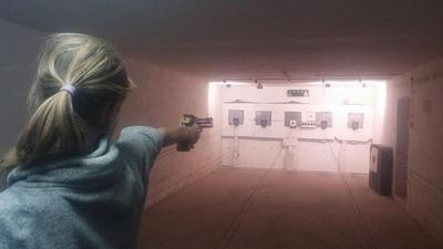 Miskolci Egyetemi Lövész Klub