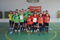 Trampolin Sportegyesület/Lizards Floorball Team