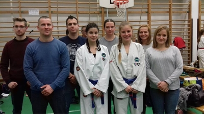 Gödöllői Contact ITF Taekwon-do SE