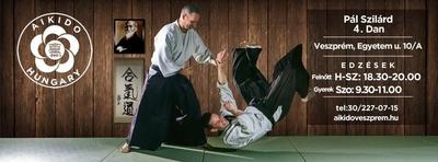 Veszprémi Aikido Klub