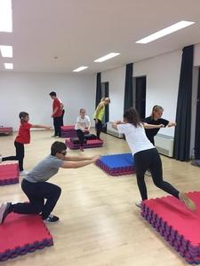 Sárkánykard Kungfu és Wushu Sportegyesület