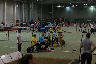 KARC Atlétika Szakosztály