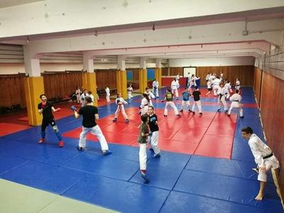 Balatonlelle Karate