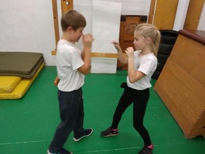 Mezőtúri Wing Chun Kung Fu Harcművészeti Sportegyesület