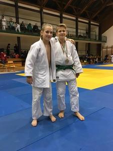Diósd-Érd judo csapat