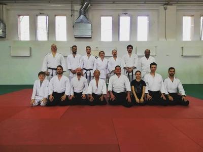 Aikido Arts