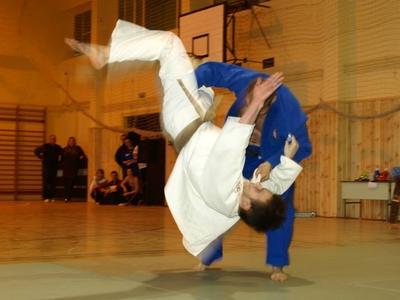 Albertirsai SE Judo szakosztály