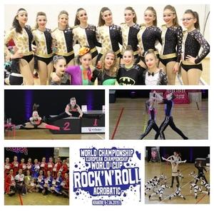 Rockin' Board TáncSport Egyesület