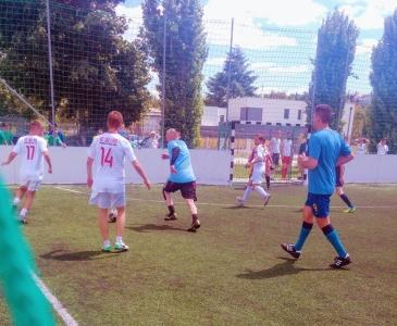 AC Villám Focisuli és Futsal Club