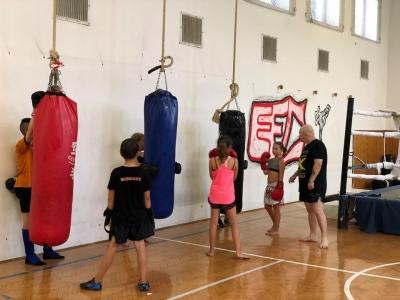 Fightingsport Hungary Kick és Thai-Box Sportegyesület