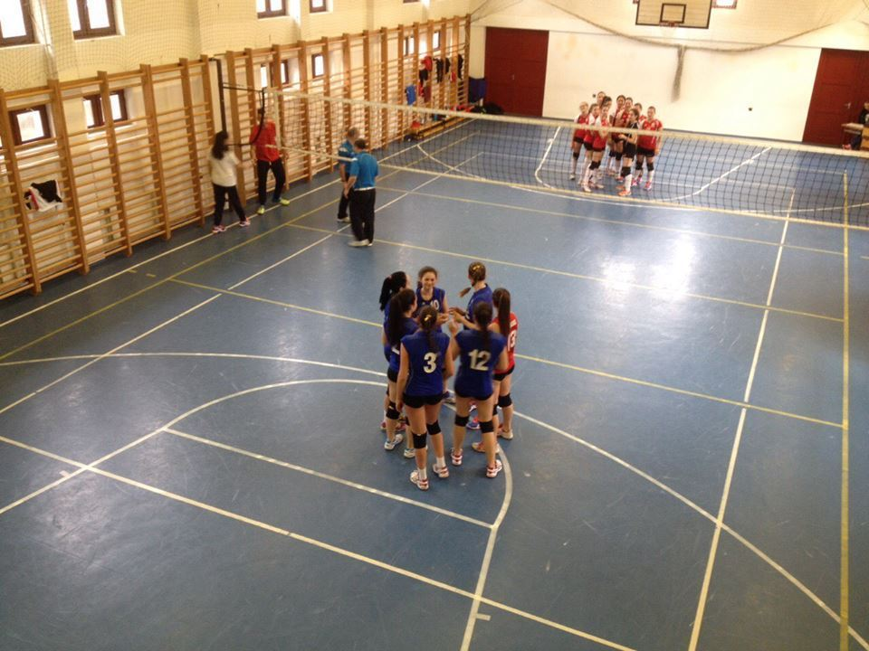 Palota Röplabda Sport Club
