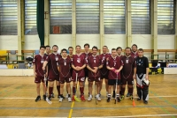 Torpedo Justitia Floorball Club